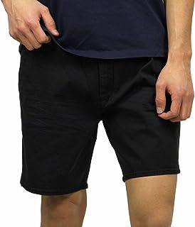 [スコッチアンドソーダ] SCOTCH&SODA メンズ ショートパンツ Stretch twill bright short serie 81108 90 (コード:4083503913)