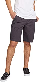 Men's Frickin Down-Low Shorts w/Cell Phone Pocket