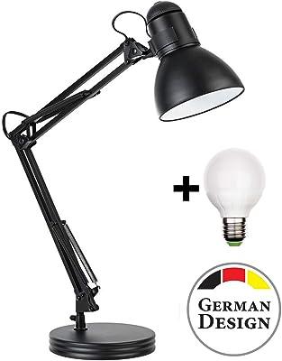 Lampe de travail LED 12 W 100 260 V c.a. Type C Prise