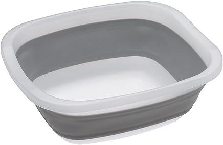 Prepworks by Progressive Collapsible Portable Wash Basin Dishpan