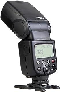 اضاءة ثينك لايت فلاش للكاميرا من جودوكس، ماستر/سليف فلاش - TT600