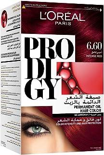 L'Oreal Paris Prodigy, 6.60 Intense Red