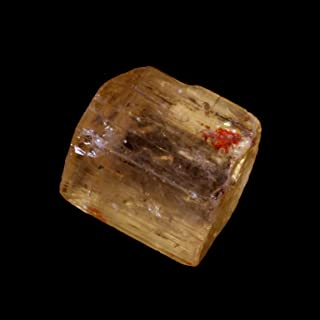 Imperial Topaz Healing Crystal by CrystalAge
