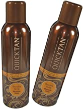 Body Drench Quicktan Quick Tan Bronzing Spray Medium Dark (The Perfect Ultra Bronzing Self-tanner a Fast-drying Formula) -...