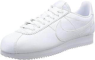 Nike - WMNS Classic Cortez Leather - Chaussures de Running Compétition - Femme