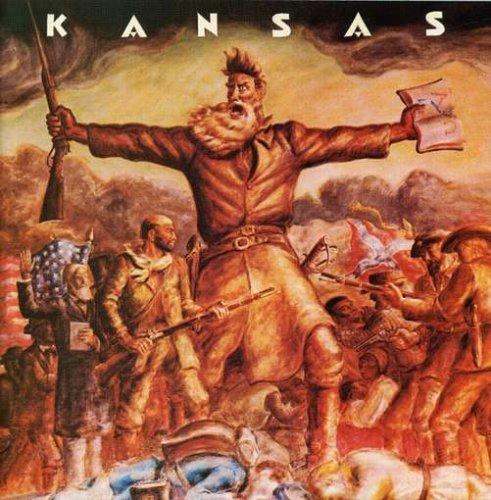 Kansas (Bonus Tracks) (Rmst) (Exp)
