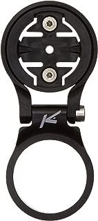K-Edge Stem Mount for Garmin Computer - Adjustable or Fixed