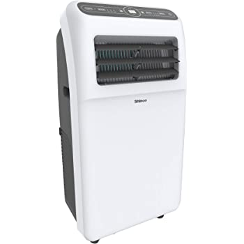 Amazon Com Chigo 10 000 Btu Portable Ac With Mytemp Remote Control White Home Kitchen
