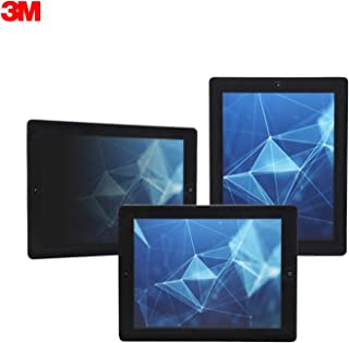 """3M Privacy Filter for Apple iPad Air 1/2/Pro 9.7"""" Landscape PFTAP002"""