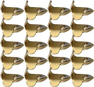 BQLZR 15/x 70/x 1/mm Plastique ABS anches pour saxophone Duret/é 2,5/pour saxophone alto d/ébutant blanc