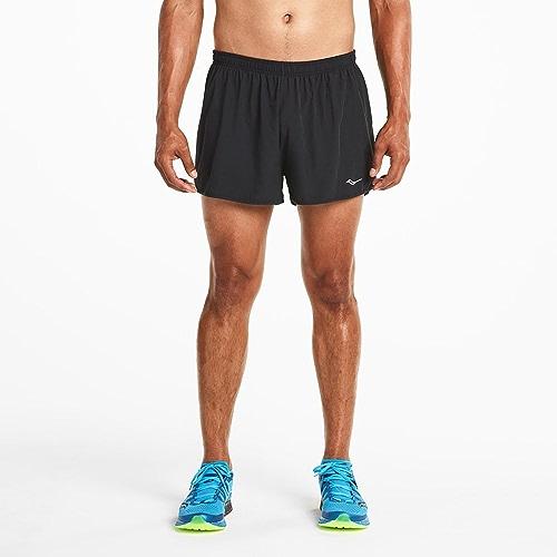 Saucony Oberbekleidung Endorphin Split Shorts Homme