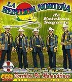 Corridos Pa Malandrines
