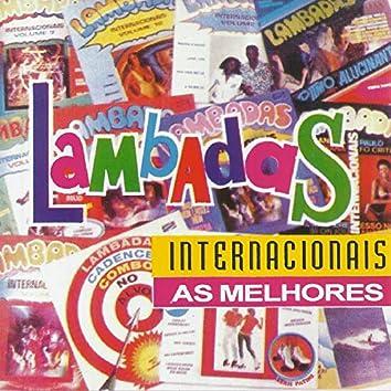 Lambadas Internacionais - As Melhores