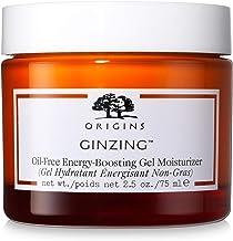 Origins Ginzing Oil Free Energy Boosting Get Moisturizer 1.7