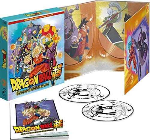 Dragon Ball Super. Box 3. Edizione Bluray collezionisti [Blu-ray]