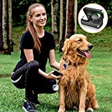 Pet GPS Tracker for Dogs,No Monthly fee, Real-Time Tracking...