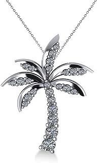 Best palm tree pendant kate hudson Reviews
