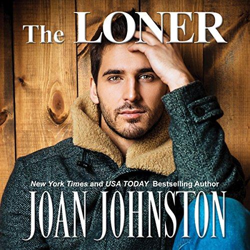 The Loner: Bitter Creek, Book 3