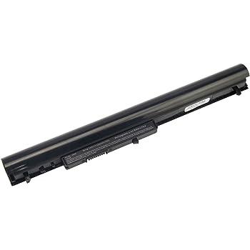 HP OA04 - Batería/Pila Recargable (Notebook/Tablet PC, Iones de ...