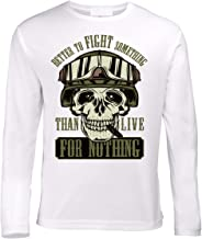 Army Military Force Fight Skull Crâne Doodshoofd s...