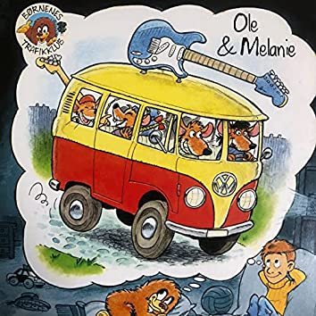 Børnenes TrafikKlub: Ole & Melanie