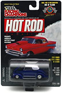 RACING CHAMPIONS MOTOR TREND /'65 FORD MUSTANG