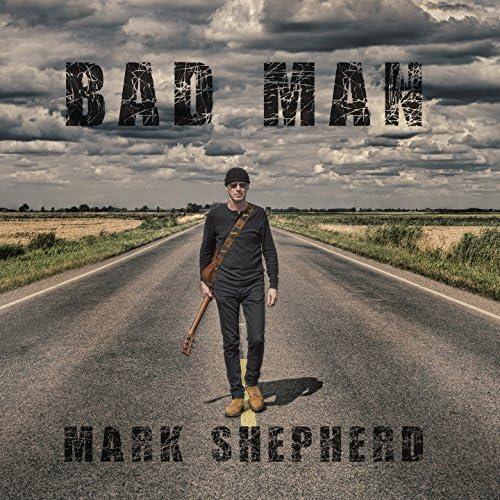 Mark Shepherd