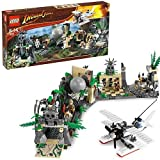 LEGO Indiana Jones 7623