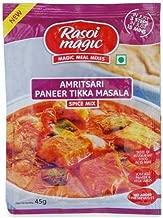 Rasoi Magic Amritsari Paneer Tikka Masala Spice Mix 45Gm (Pack Of 3)