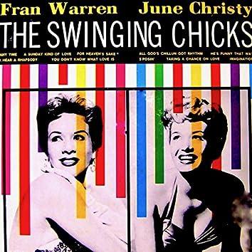 June Christy and Fran Warren: The Swinging Chicks!