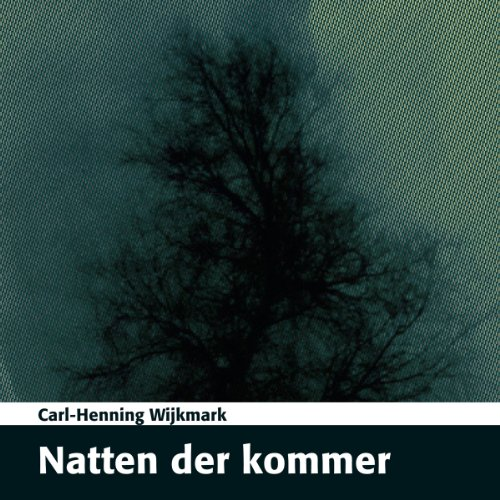 Natten der kommer [The Night Which Comes] cover art