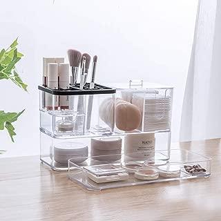 Best transparent makeup organizer Reviews