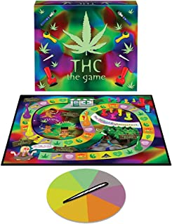 Best thc the game Reviews