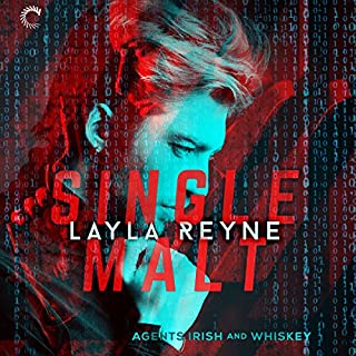 Single Malt     Agents Irish and Whiskey, Book 1              Autor:                                                                                                                                 Layla Reyne                               Sprecher:                                                                                                                                 Tristan James                      Spieldauer: 7 Std. und 43 Min.     10 Bewertungen     Gesamt 4,3