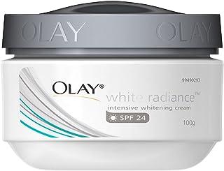 Olay (オレイ) White Radiance ホワイトラディアンスインテンシブホワイトニングクリーム 100g