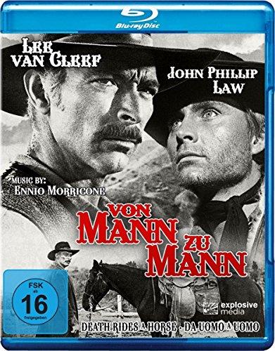 Von Mann zu Mann (Neuauflage) [Blu-ray]