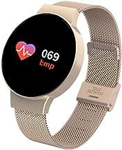 Kiarsan R11 IP67 Waterproof Smartwatch Heart Rate Blood Pressure Monitor Fitness Tracker