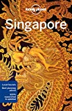 Singapore Lonely Planet (City Guide)