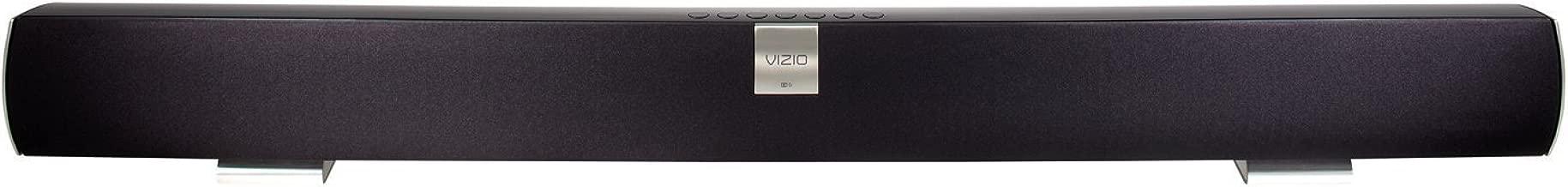 VIZIO VSB200 HD Sound Bar - SRS TruSurround HD, SRS TruVolume (Refurbished) (Certified Refurbished)