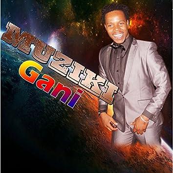 Muziki Gani