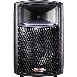Harbinger APS12 Powered PA Speaker Review
