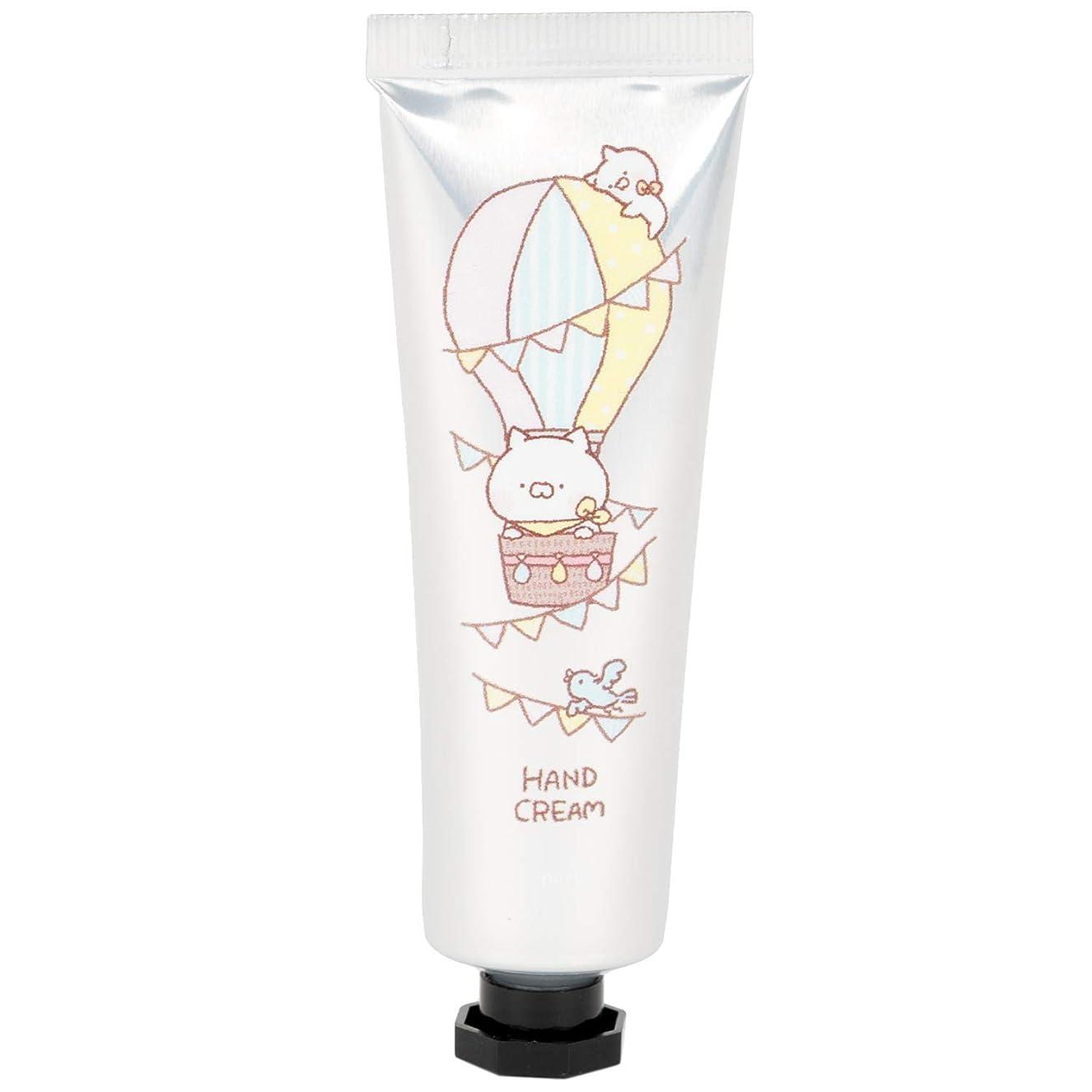 概要国家メッセージこどもにゃんこ ハンドクリーム 保湿成分配合 ラズベリーの香り 27g ABD-063-001
