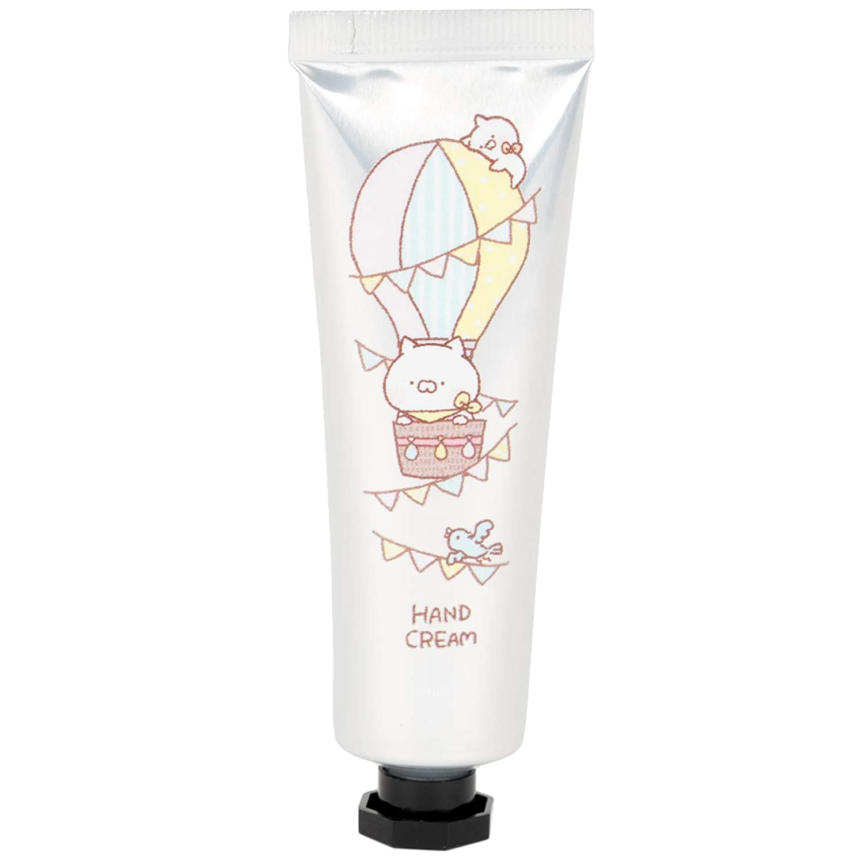 スイングフィードオン誰のこどもにゃんこ ハンドクリーム 保湿成分配合 ラズベリーの香り 27g ABD-063-001