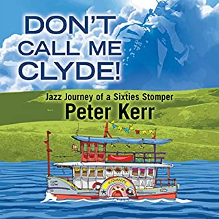 Don't Call Me Clyde! cover art