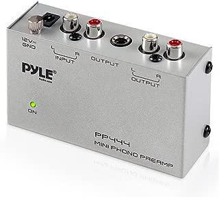 turntable headphone amp