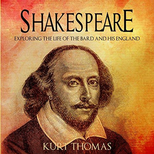 Shakespeare Titelbild