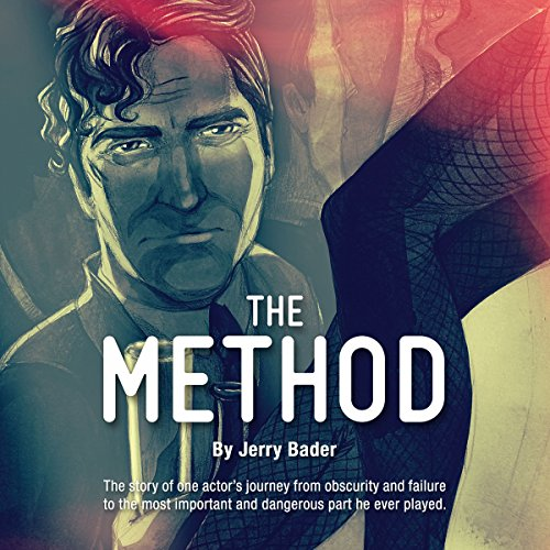 The Method audiobook cover art