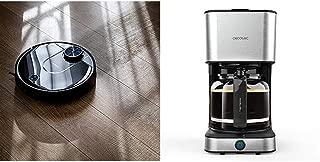 Amazon.es: Cecotec - Cafeteras de goteo / Cafeteras: Hogar y cocina