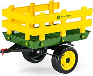 Best john deere ride on trailer Reviews