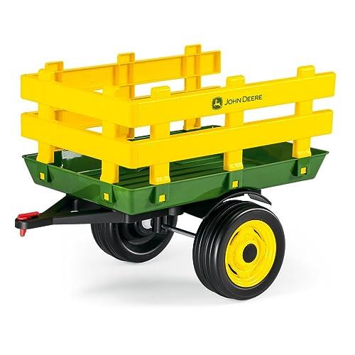 Wonderbaar John Deere Tractor: Amazon.com LZ-16